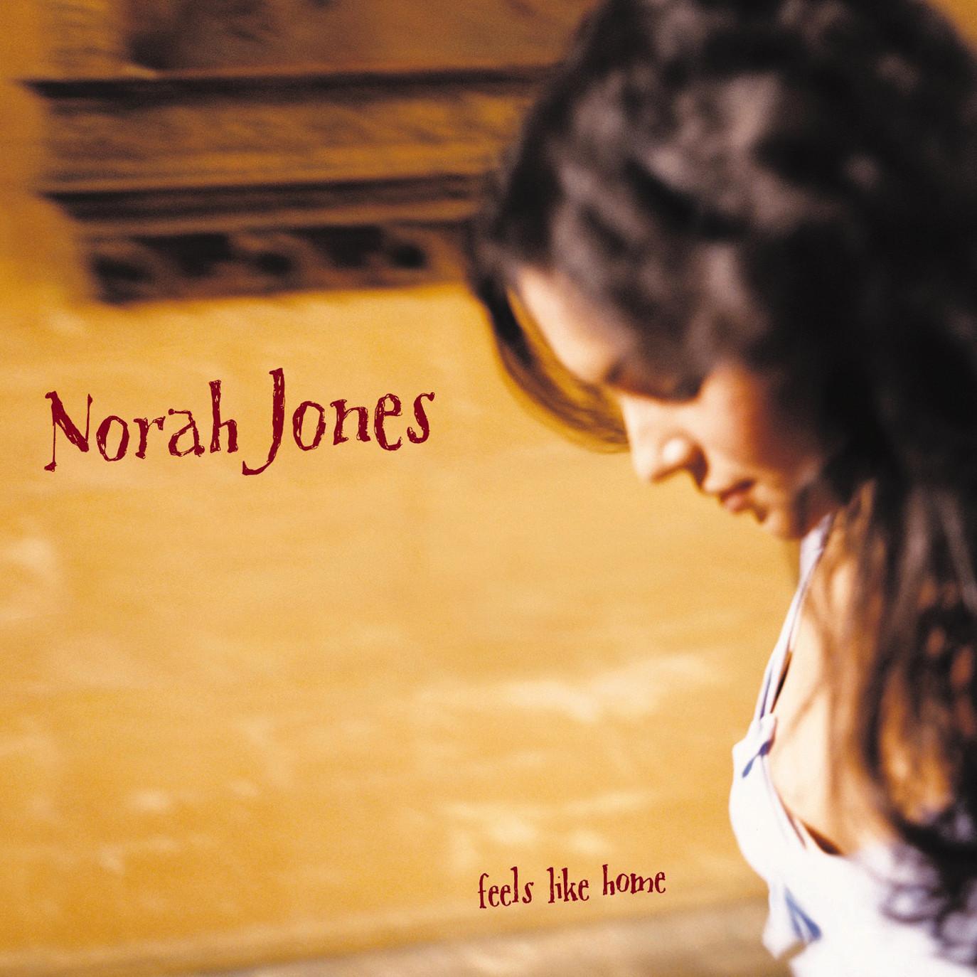 LP Norah Jones - Feels Like Home