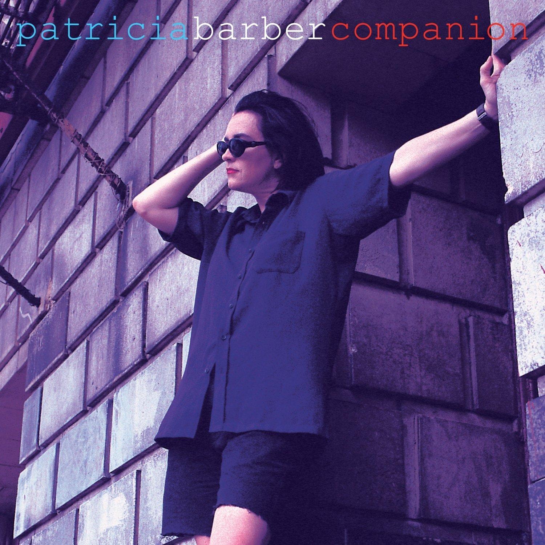 LP Patricia Barber - Companion