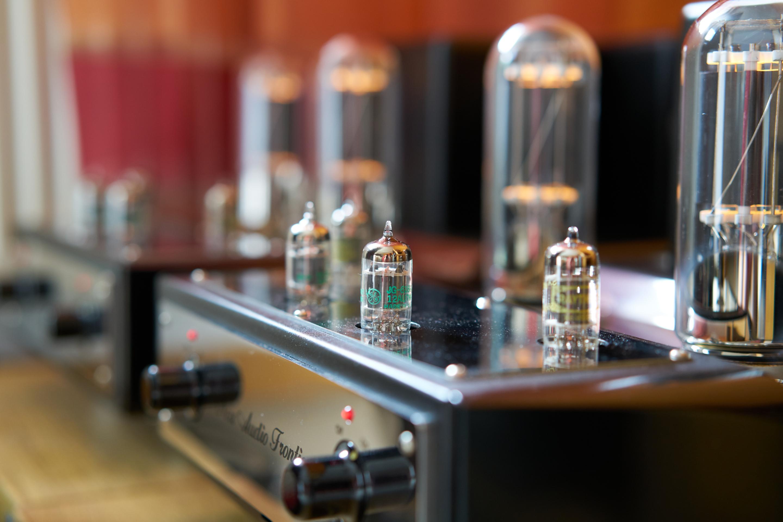 New Audio Frontiers 211M GE-6189